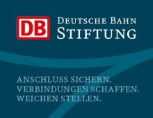Deutsche Bahn Stiftung CD