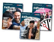 Stiftung aktuell – Magazin