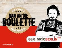 Das Bouletten-Kochbuch