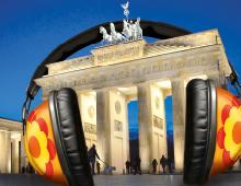 radioBerlin – Kampagnen